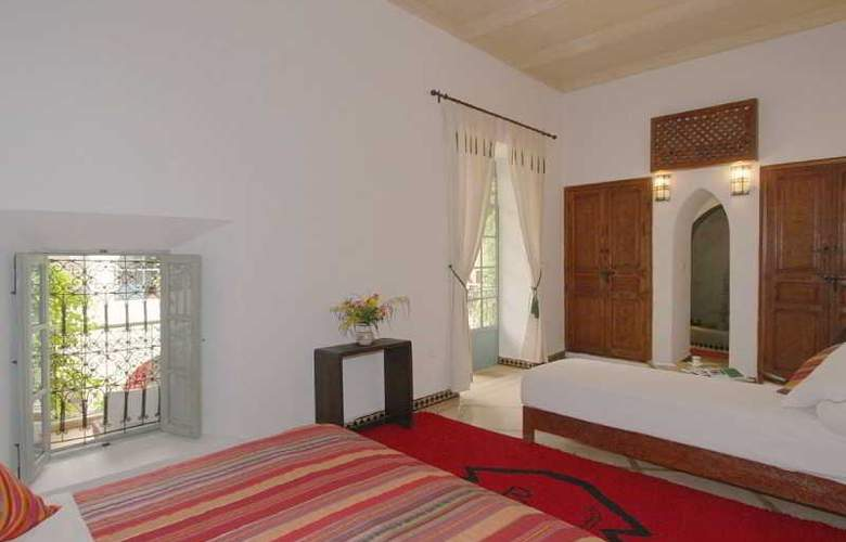 Riad Dar Bounouar - Room - 8