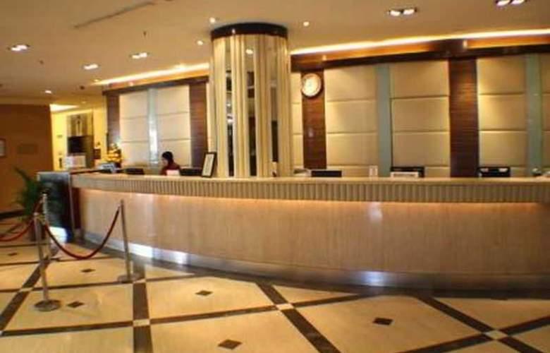 de Palma Hotel Ampang - General - 13