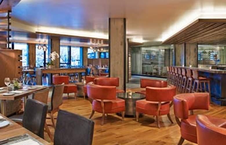 The Westin Snowmass Resort - Restaurant - 28