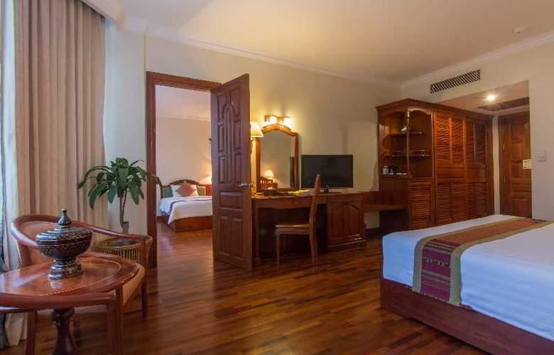 Khemara Angkor - Room - 14