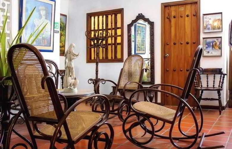 Casa Baluarte - Hotel - 2