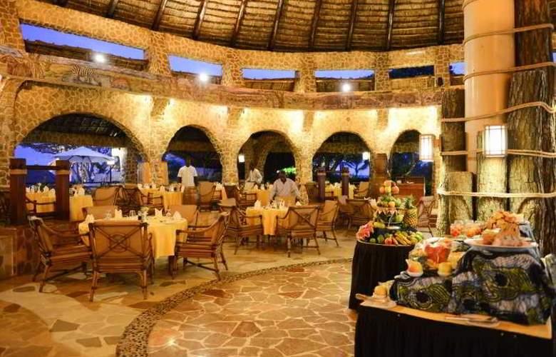 Ledger Plaza Bahari Beach - Restaurant - 4