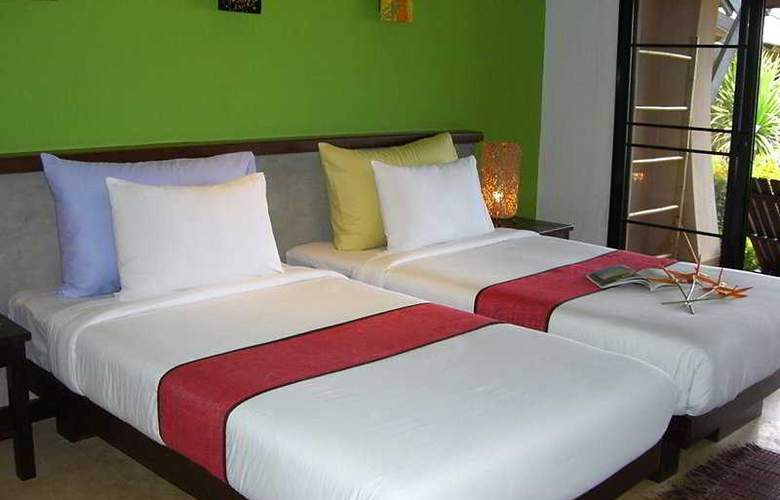 Purimuntra Resort & Spa - Room - 2
