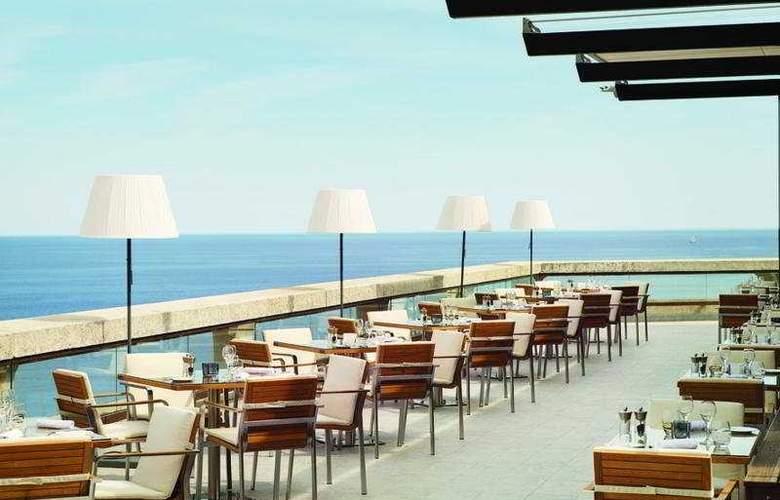 Fairmont Monte Carlo - Restaurant - 9
