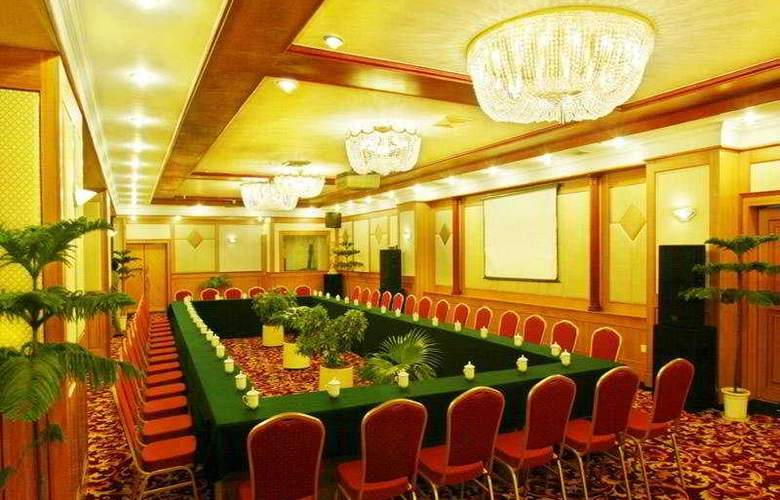 Jing Tai - Conference - 3