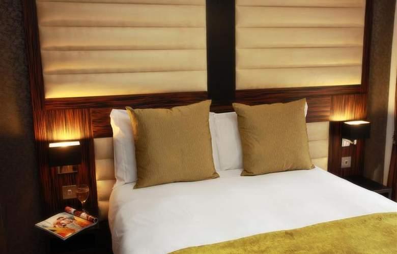 Best Western Maitrise Suites - Room - 72