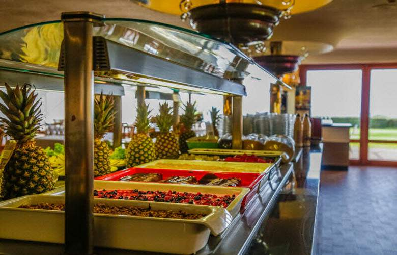 Sol Marbella Estepona Atalaya Park - Meals - 35