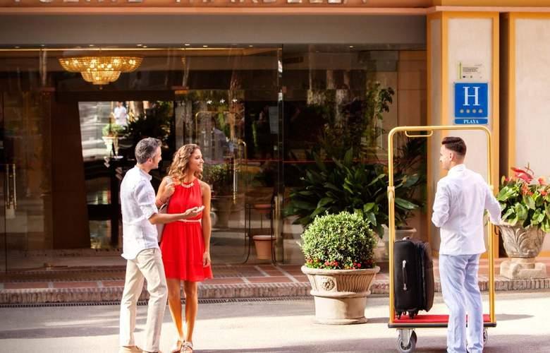 Fuerte Marbella - Hotel - 10