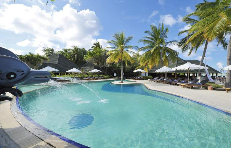 Paradise Island Resort & Spa - Pool - 18