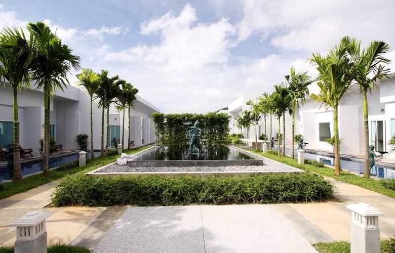 Kata Lucky Villa & Pool Access - Hotel - 9