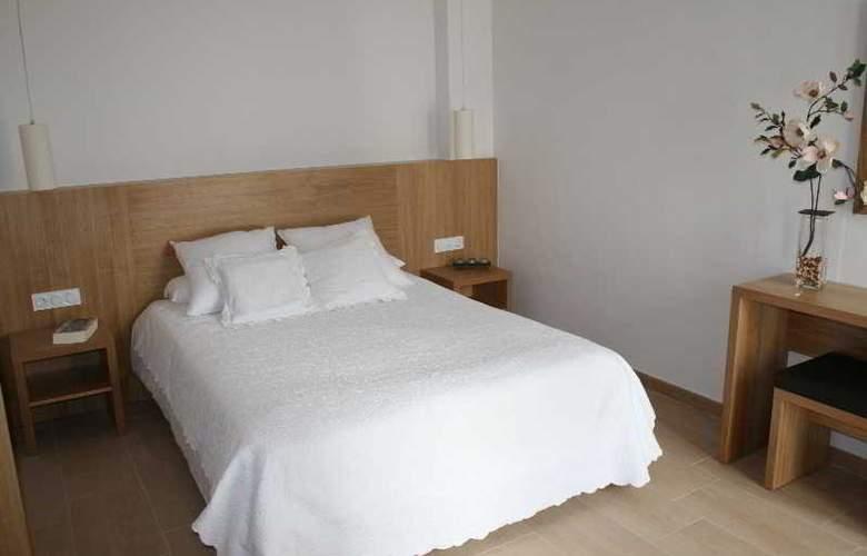 Al Sur Apartamentos Turísticos - Hotel - 25