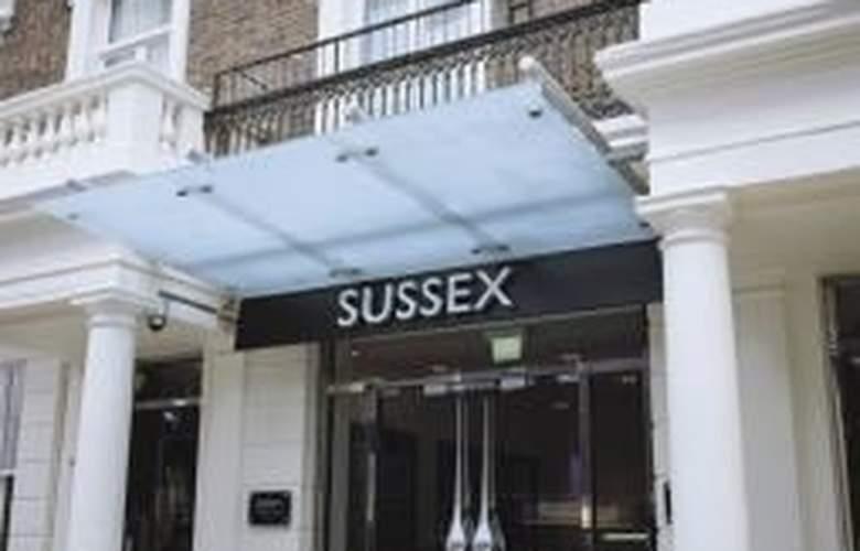 Radisson Blu Edwardian Sussex - Hotel - 0