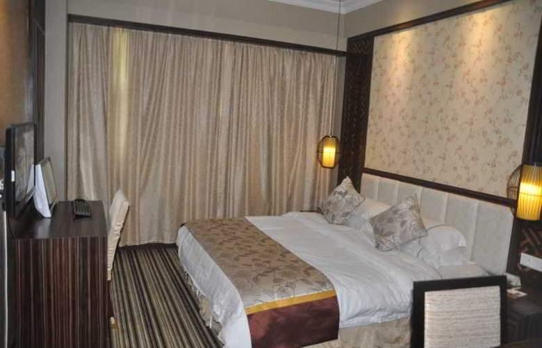 Galaxy Hotel - Room - 13