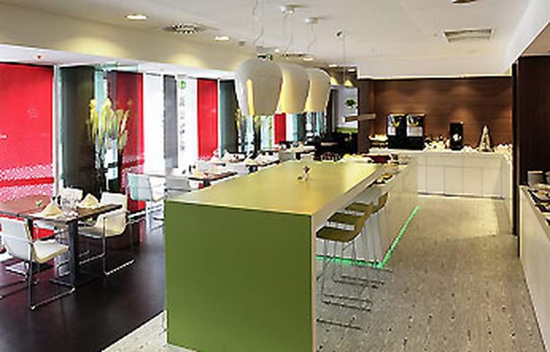 Ibis Styles Linz - Restaurant - 12