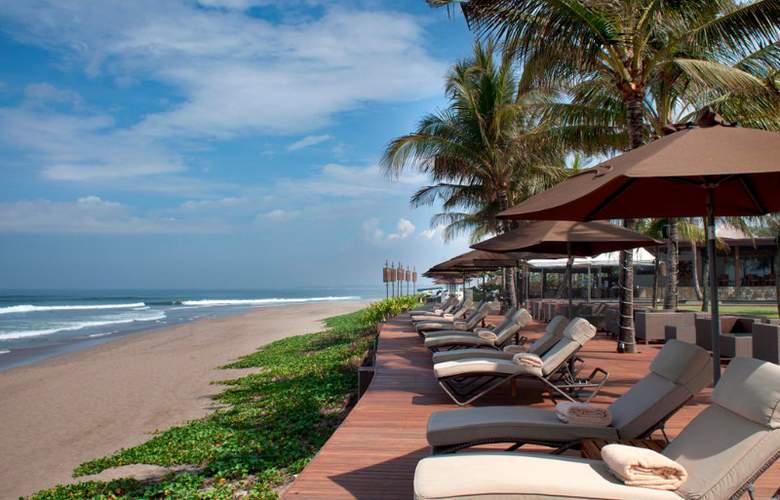 The Samaya Bali - Beach - 8