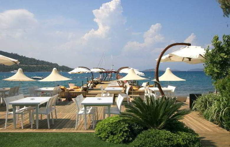 The Marmara Bodrum  - Terrace - 5