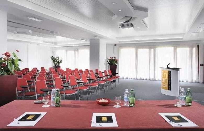 BEST WESTERN Hotel I Triangoli - Hotel - 19