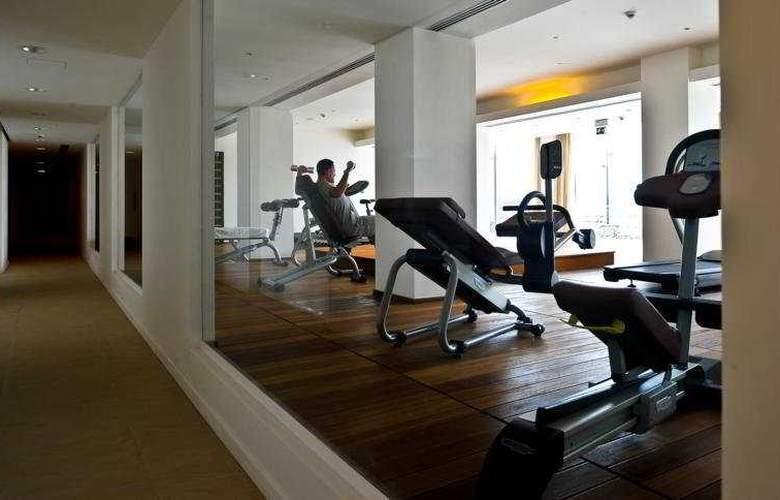 La Maddalena Hotel & Yacht Club - Sport - 11