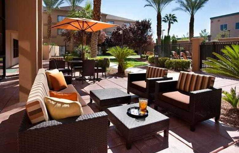 Courtyard Las Vegas Summerlin - Hotel - 18