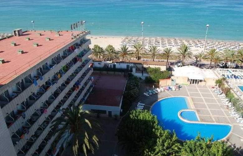 Kontiki Playa - Hotel - 0