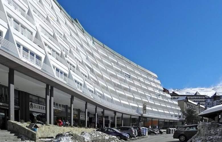 Montblanc - Hotel - 0