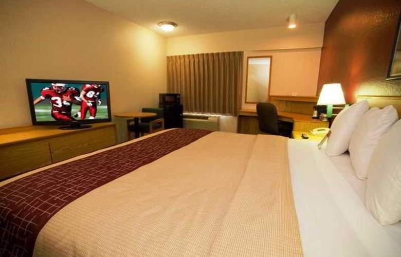 Red Roof Inn Tucson North - Room - 2