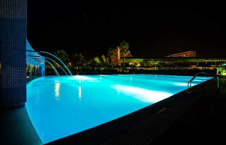 Vila Baleira Thalassa Porto Santo - Pool - 20