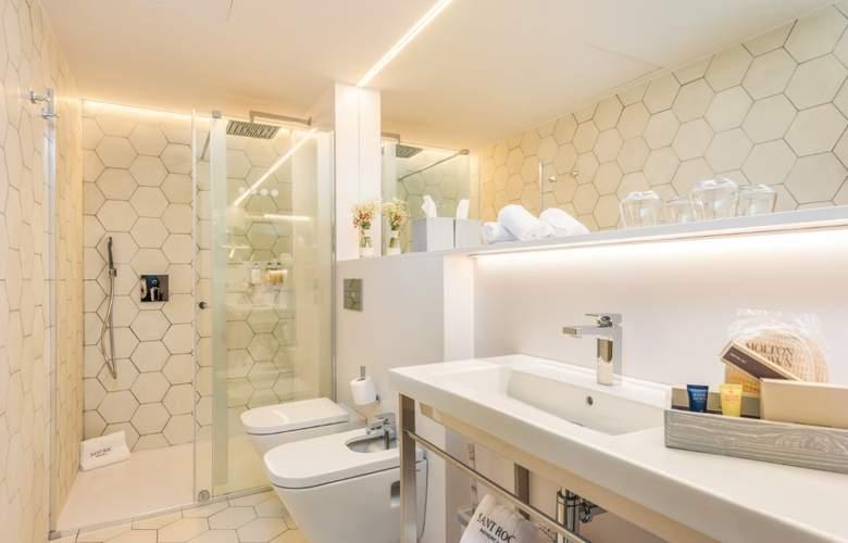 Boutique Hotel Sant Roc & Spa - Room - 6