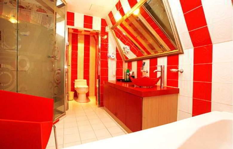 D Hotel Shinchon - Room - 6