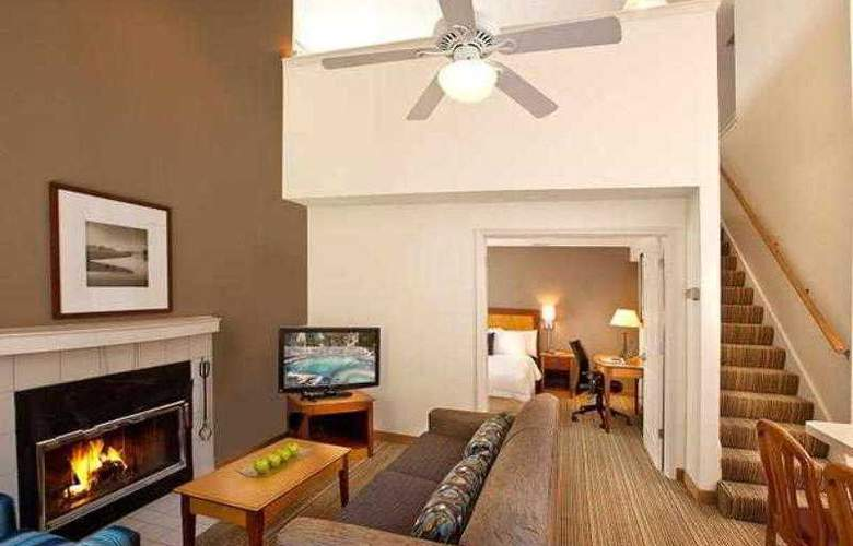 Residence Inn Portland South/Lake Oswego - Hotel - 22
