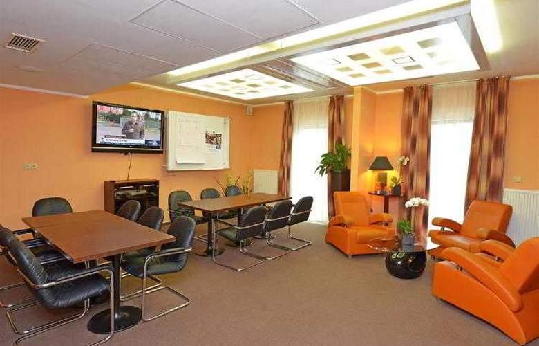 Best Western Hotel Antares - Hotel - 51