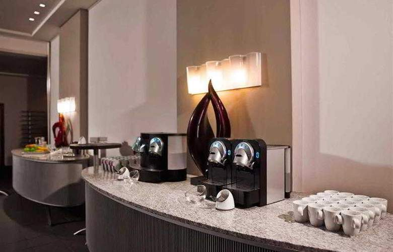 Novotel Convention & Wellness Roissy CDG - Hotel - 38