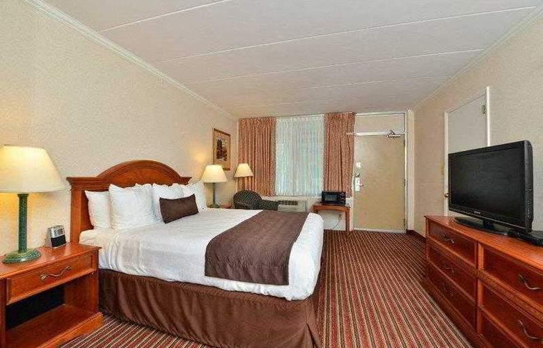 Best Western Brandywine Valley Inn - Hotel - 15