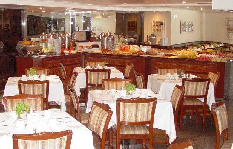 Oceano Copacabana - Restaurant - 4