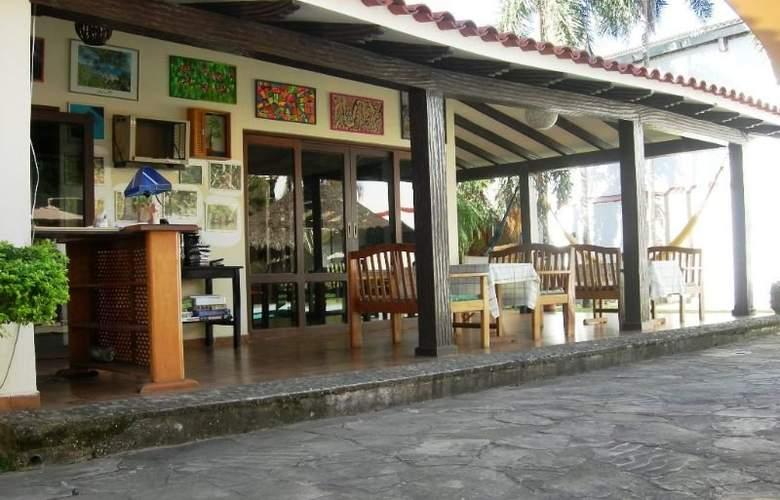 Casa Internacional Los Aventureros - Hotel - 8
