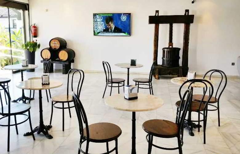 OH Diana Park - Restaurant - 18