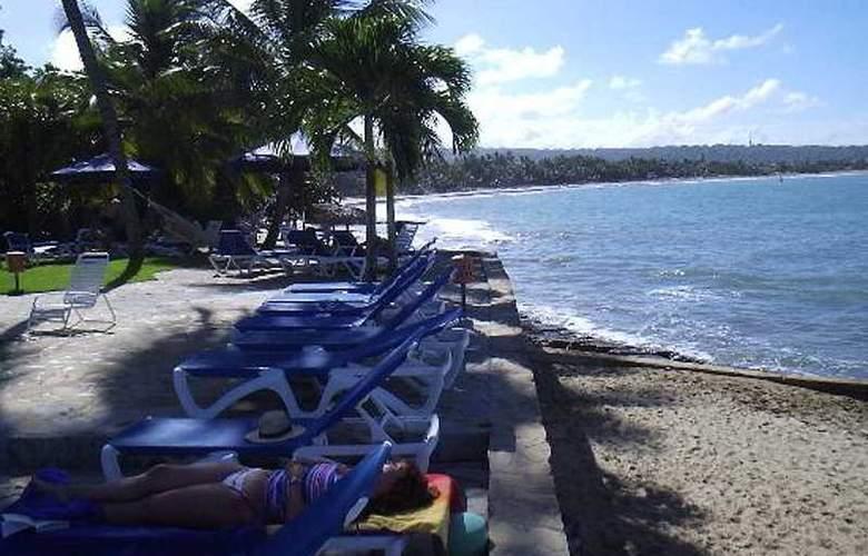 Velero Beach Resort - Beach - 6