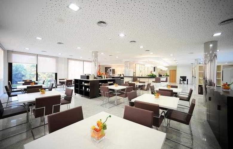Desitges - Restaurant - 4