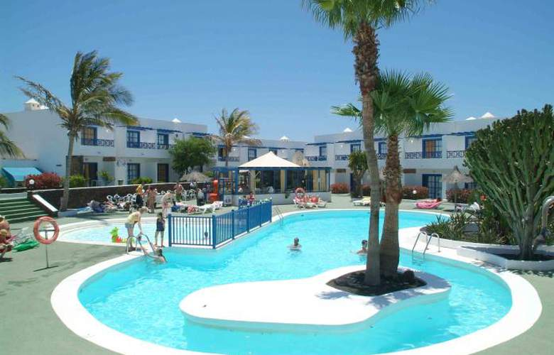 Club Siroco (Solo Adultos) - Pool - 19