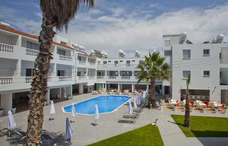 Princessa Vera Hotel Apts - Hotel - 6