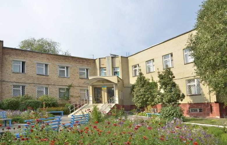 Recreational Center Yamalska street - General - 1