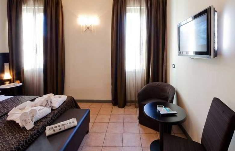 Helvetia Thermal Spa Porretta terme - Room - 10