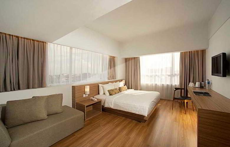 Grand Zuri Malioboro - Room - 17