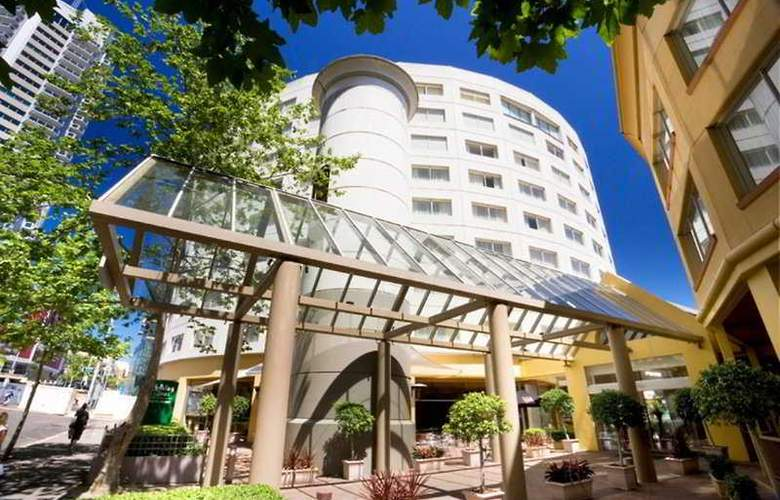 Holiday Inn Potts Point - General - 2