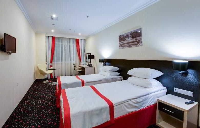 Prince Park Hotel - Room - 18