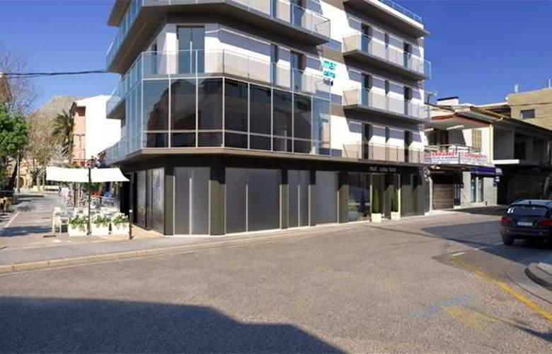 Mar Calma - Hotel - 1