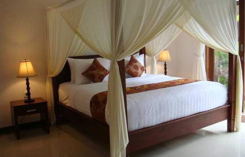 The Tanjung Villas - Room - 6
