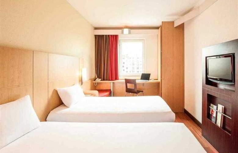 ibis Wuxi Hi Tech - Hotel - 18