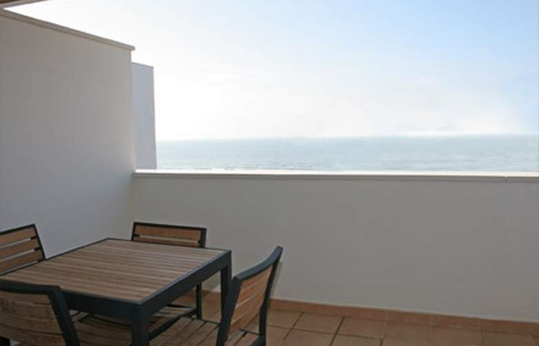 Costa Luz Punta Umbria - Terrace - 4