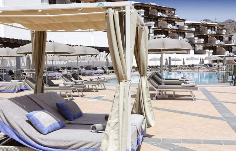 Idyll Suites - Adults Only - Terrace - 5
